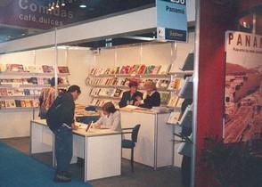 Esencia de Mar en la Feria del Libro Buenos Aires 2006